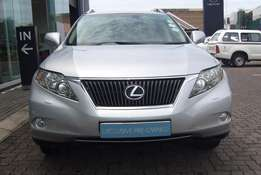 2010 LEXUS RX 350 XE AT, Silver with 78969km available now! Luxury SUV