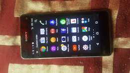 Sony Xperia Z1 compact, 16gb waterproof