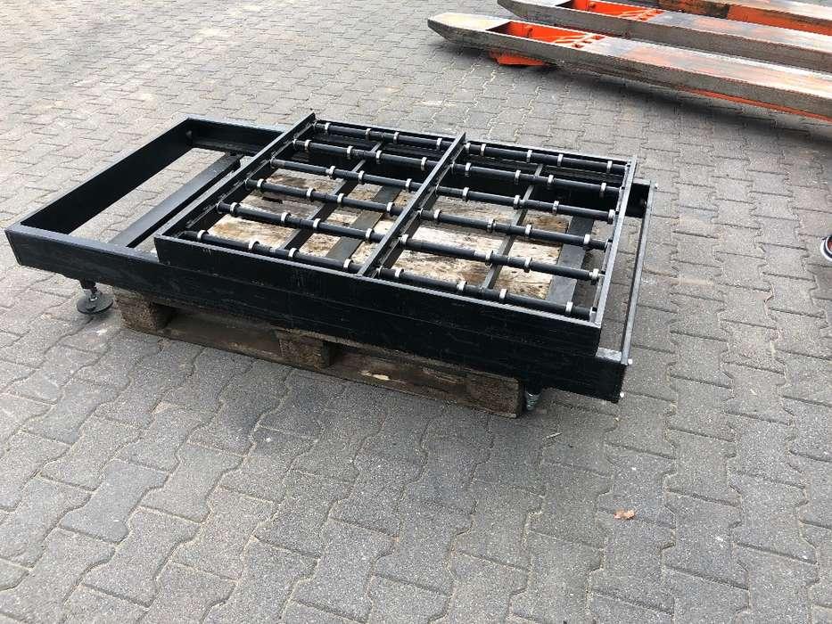 Doosan LEHF 75D Palletwagen - image 16