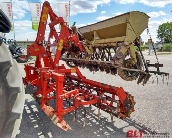 Brix BK 300 - 2008