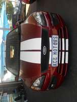 2007 Ford Focus 1.6 B2 Sport for sale for R95000