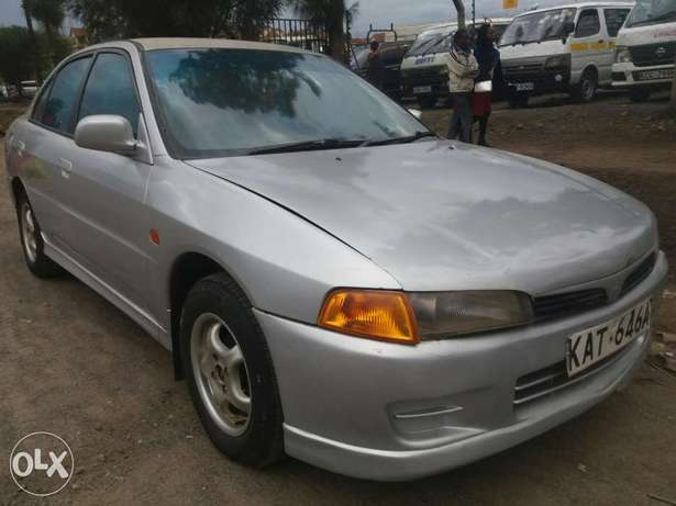 Mitsubishi Lancer For sale Umoja - image 2