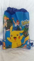 Worek Pokemon Go OLX.pl