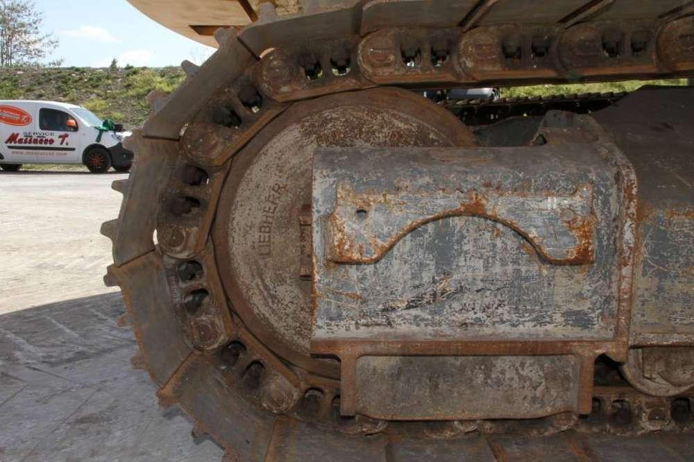 Liebherr R 906 Lc - 2011 - image 11