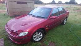 Ford Falcon xr6 R30k