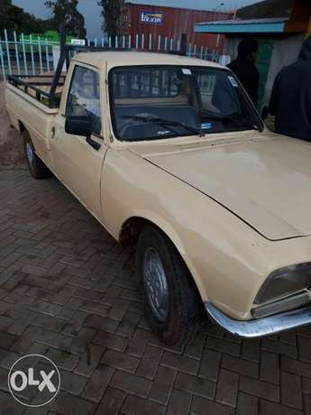 Clean Peugeot 504 Ngong Township - image 1