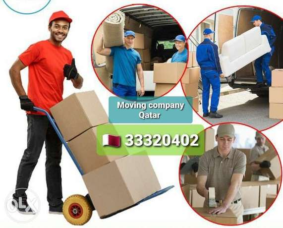 The Best Moving shifting Doha