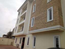 Serviced 3 Bedroom Flat at lekki