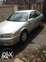 Toyota Camry 2001 Silver for sale nothing to fix buy and drive