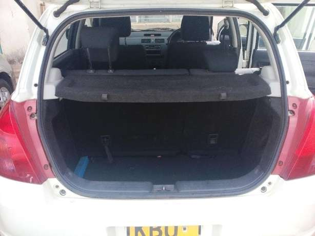 Suzuki SWIFT. Quick Sale. Excellent Condition. Lady owned. Very clean. South C - image 4