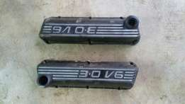 Ford V6 Tappit covers