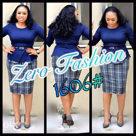 Ladies wear Lugbe - image 1