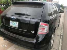 cheapest neat nigeria used Ford Edge