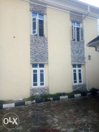 3bedroom flat to let off agip road PH Port Harcourt - image 2