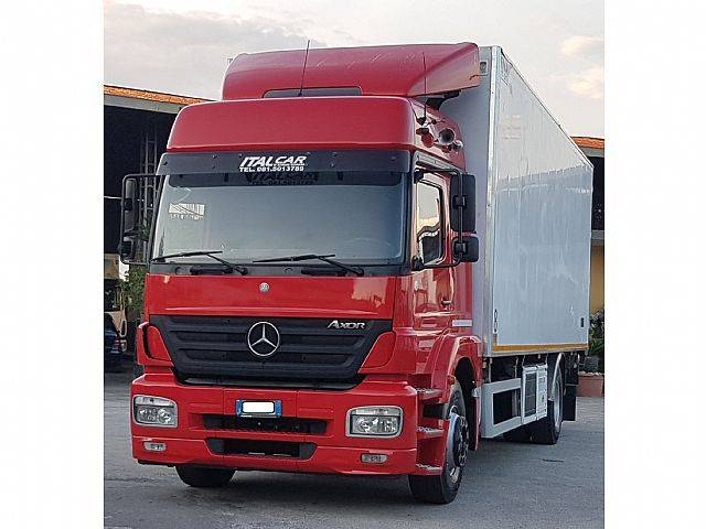 Mercedes-Benz AXOR MB 1833 - 2005