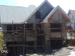 Three Bedroom Home Construction offer