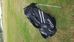 Fearless Golf Stand Bag