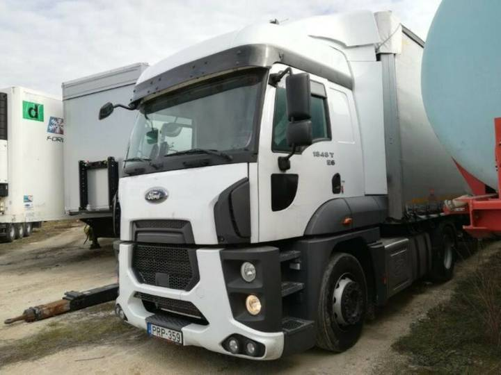 Freightliner Ford Cargo 1848T - 2017