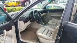 Audi car for sell
