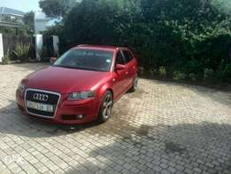 2006 Audi A3 for sale in P.E
