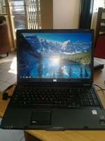 17 inch HP with HDMi