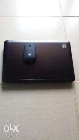 US used HP DM4 Gaming PC wit 1GB Radeon Graphics nd FREE MODEM n MOUSE Awka South - image 1