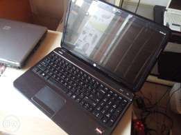 Hp Pavilion G7 Quad Core 320gb/4gb