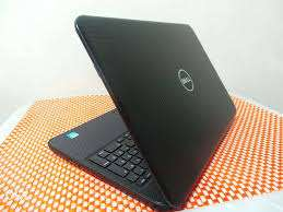 Dell laptop is on sale.