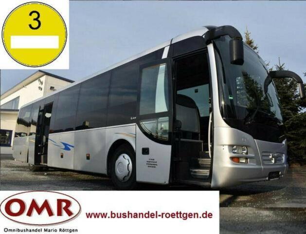 MAN R 12 Lions Regio / 550 / Integro /415/orginal Km - 2005