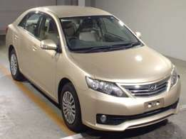 Toyota Allion New shape for sale