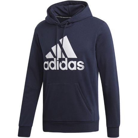 bluza adidas z dwoma kolorami