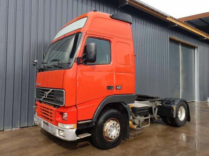 Volvo FH12/460 XL / BELGIAN TRUCK - 1999