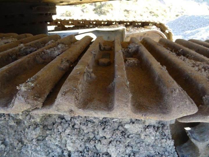 Komatsu Pc 290 Lc - 2007 - image 24
