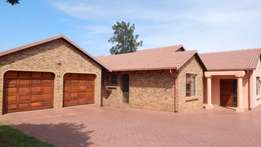 Full House 3 Bedroom Available in Vosloorus Ext 6 Marimba R2700
