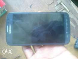 Samsung galaxy S4 active for sell at give away price