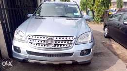 Tokunbo Mercedes Benz 2006 model