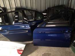 2006 BMW E90 320D doors for sale