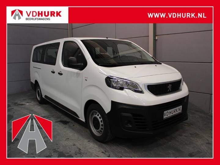 Toyota ProAce 1.6 BlueHDI 116 pk L3H1 (Incl. BPM, Excl. BTW) - 2017
