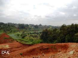 2.5 acres Kikuyu Gitaru area near southern bypass