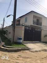 4 bedroom detached duplex for SALE at Ajah, Lagos