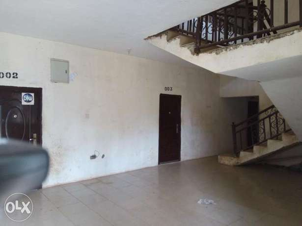 Standard 25 rooms self Contain hostel close to federal poly nekede Owerri Municipal - image 5