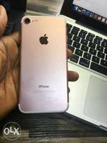 usa used apple iphone 7 128gb rose gold