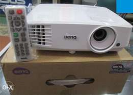 Boxed Brand New BenQ MS524 Projector For Sale