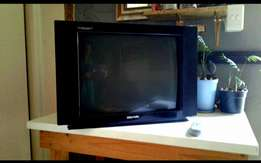 """TV perfect working condition - """"Just as new""""- R400 negotiable"""
