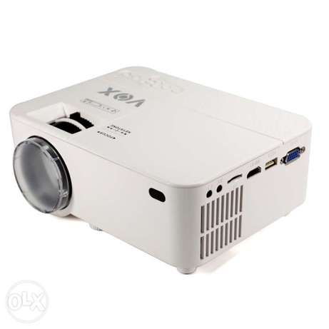 Vox LED Projector (NEW)