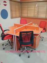WorkstationTables for 4seaters wholesale