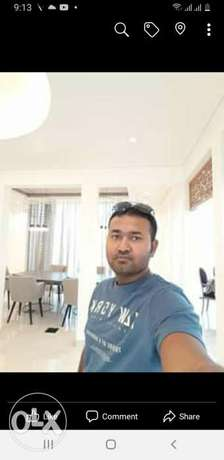I m professional driver 13yrs ex in 5star hotel and office driver expr