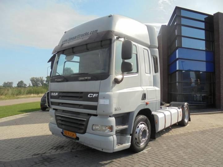 DAF CF85.410 Spacecab / Lowdeck / Manual / NL Truck - 2007