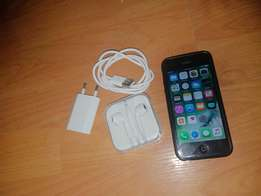 Iphone 5 32gb with accessories