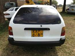 Clean toyota dx on sale